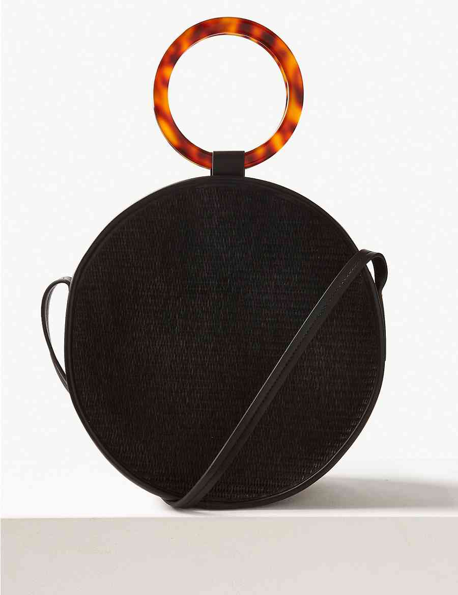 d92623c110c0 Circle Cross Body Bag