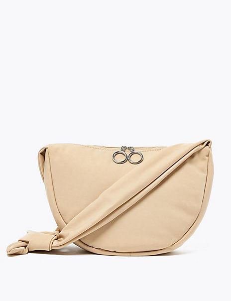 Sling Hobo Bag