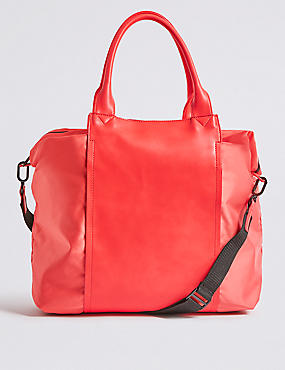 Shopper Bag with Stormwear™