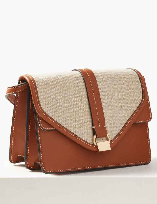 c59b44186b Contrast Cross Body Bag. Holly s Must-Have