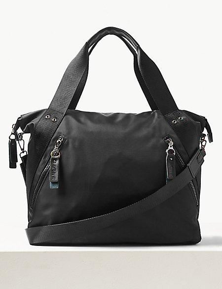 Holdall Shopper Bag