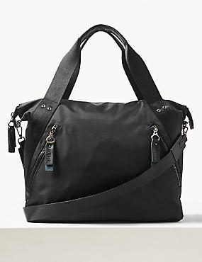 Holdall Shopper Bag