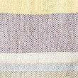 Striped Travel Scarf, LILAC MIX, swatch