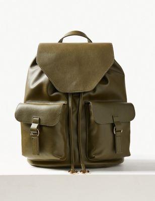 2f6bcaf0d72 Ring Backpack Bag £29.50