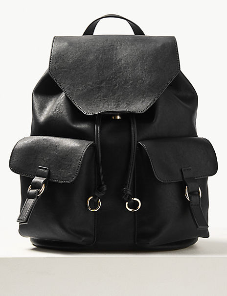 Ring Backpack Bag