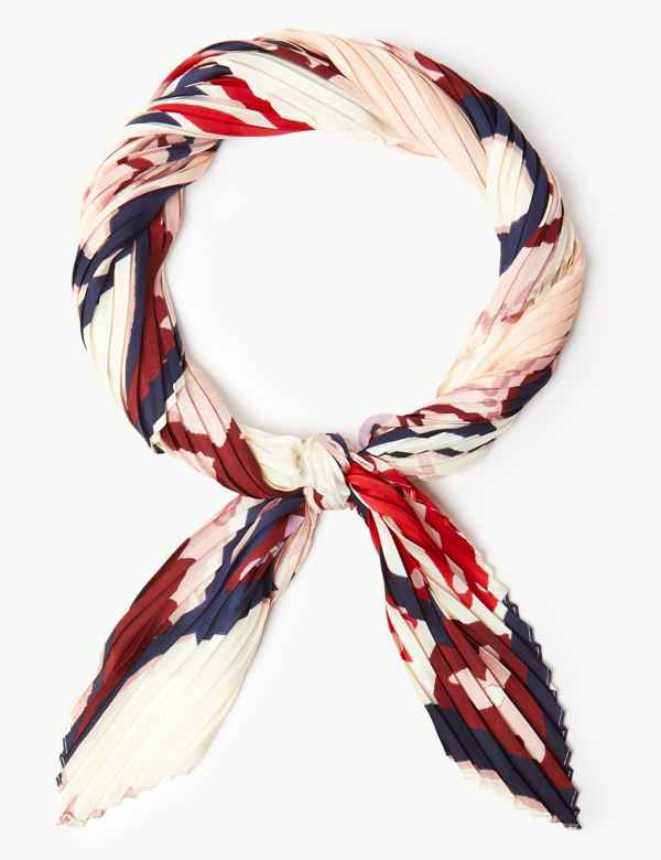 Womens Scarves   M&S