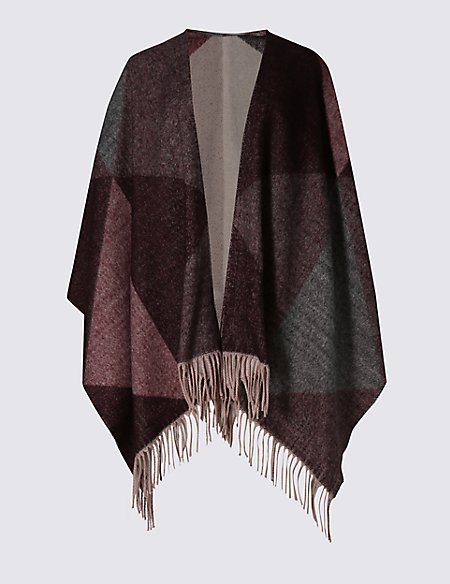 Open Front Triangle Wrap