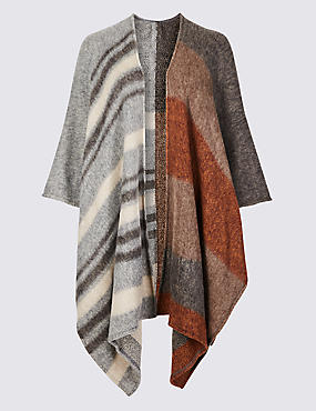 Patchwork Wrap