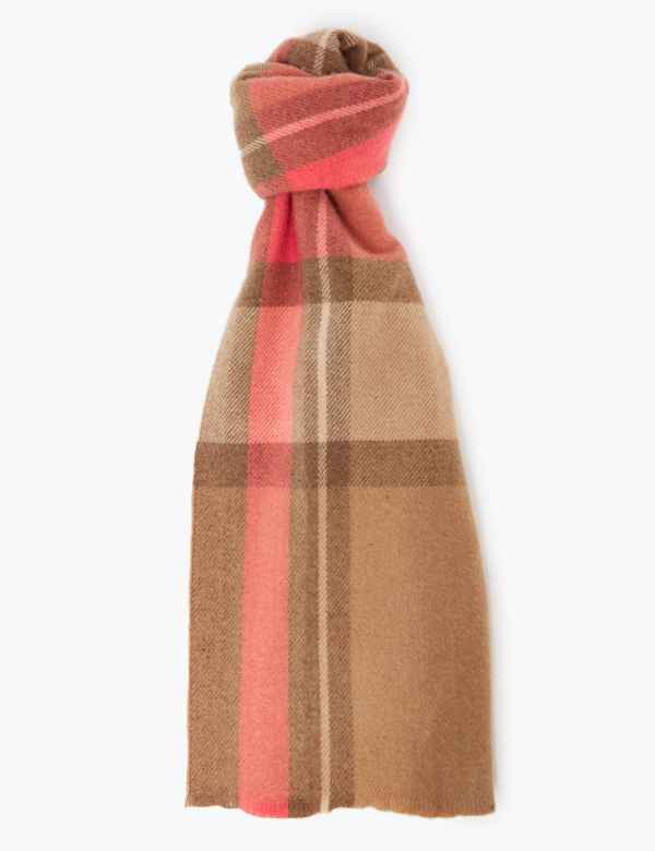 7a6db650c83 Womens Scarves | M&S