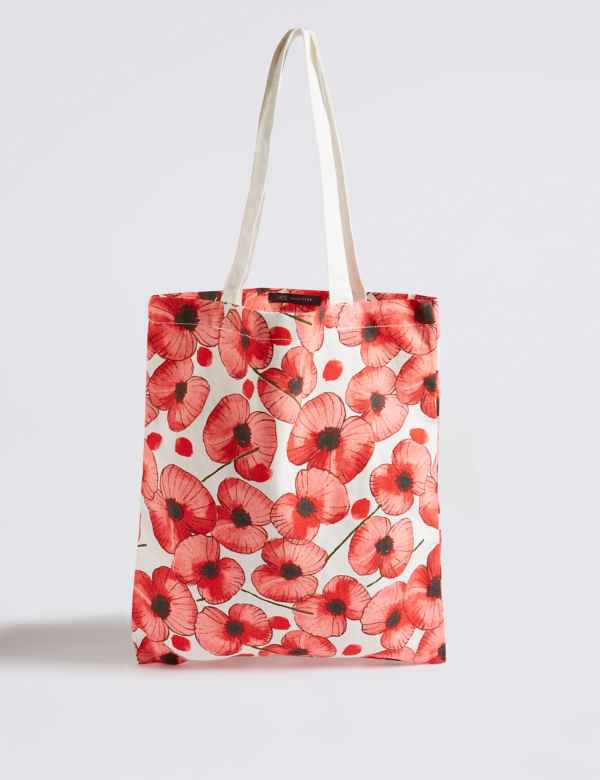 The Poppy Collection® Foldable Bag 94f3df8033672