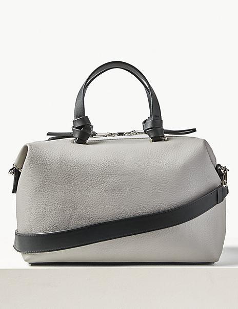 Bowler Tote Bag