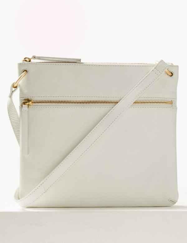 f59c4cb242f Womens White Bags & Accessories| M&S