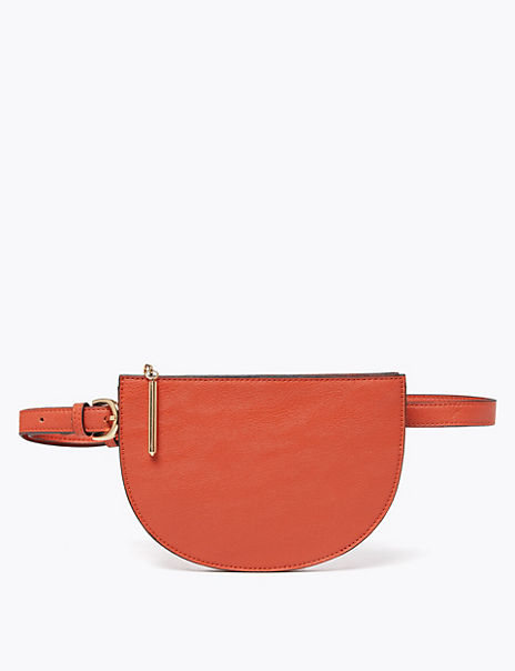 Half Moon Bum Bag