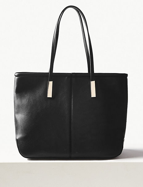 Soft Stud Tote Bag