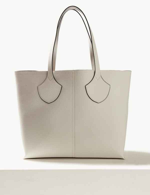 6e08670d73 Reversible Shopper Bag