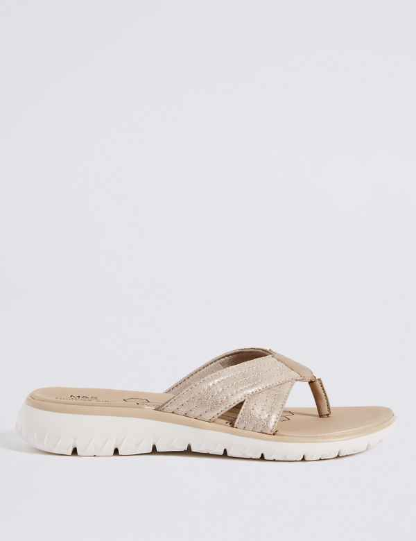 21ceb1c4380 Toe Thong Sandals