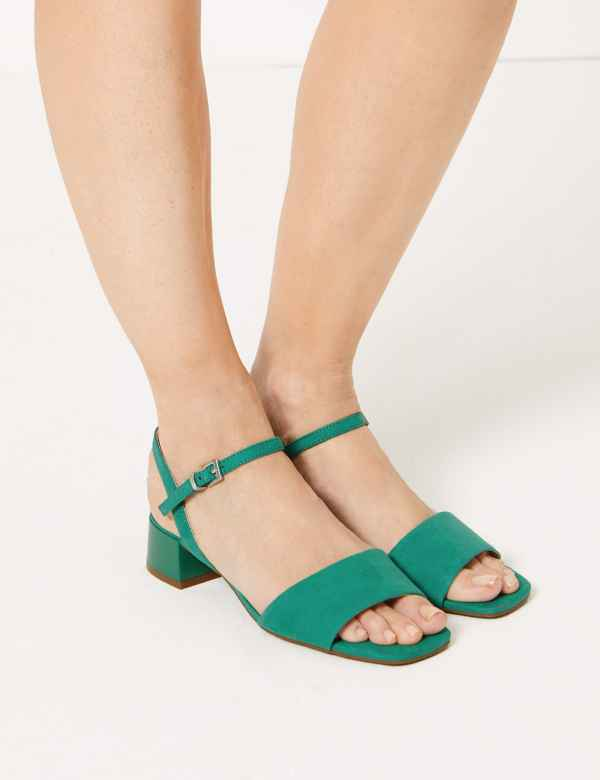 4b297bb3959 Ankle Strap Sandals. New
