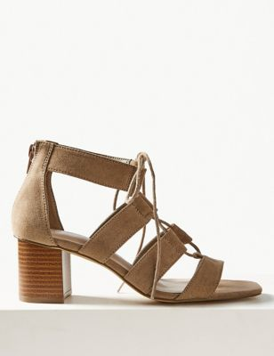 f7dc07c8529 Ghillie Gladiator Sandals £25.00