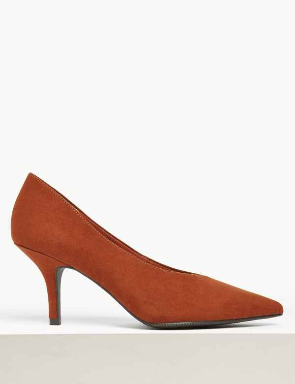 4028e0fb48 Womens Occasion & Party Shoes | M&S