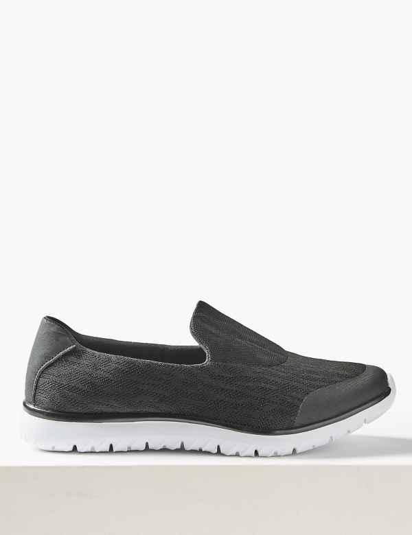 cf54cceb8bf3b Womens Trainers | M&S
