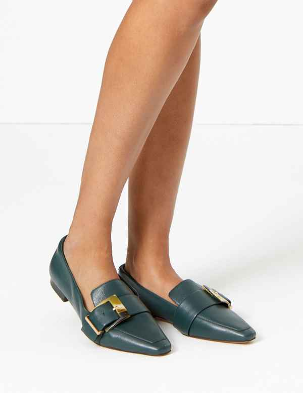 34cfaed42d447 Womens Loafers | M&S