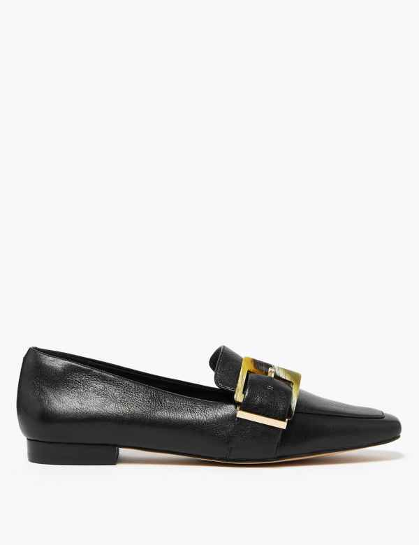 811c7ac23eb Womens Loafers | M&S