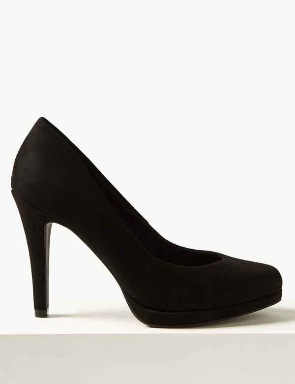 62ccaf9538c High Heel Shoes For Women| M&S