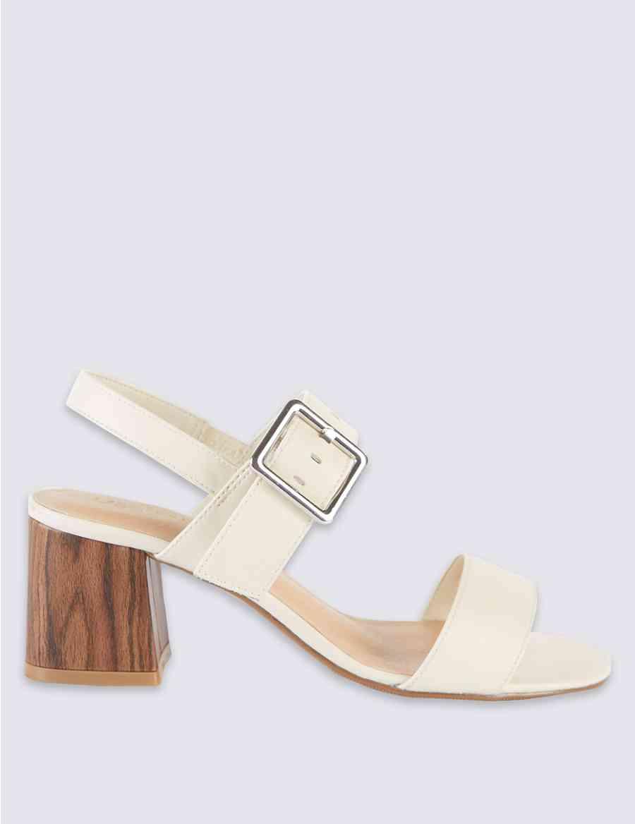 90f3ddb322c290 Block Heel Sandals