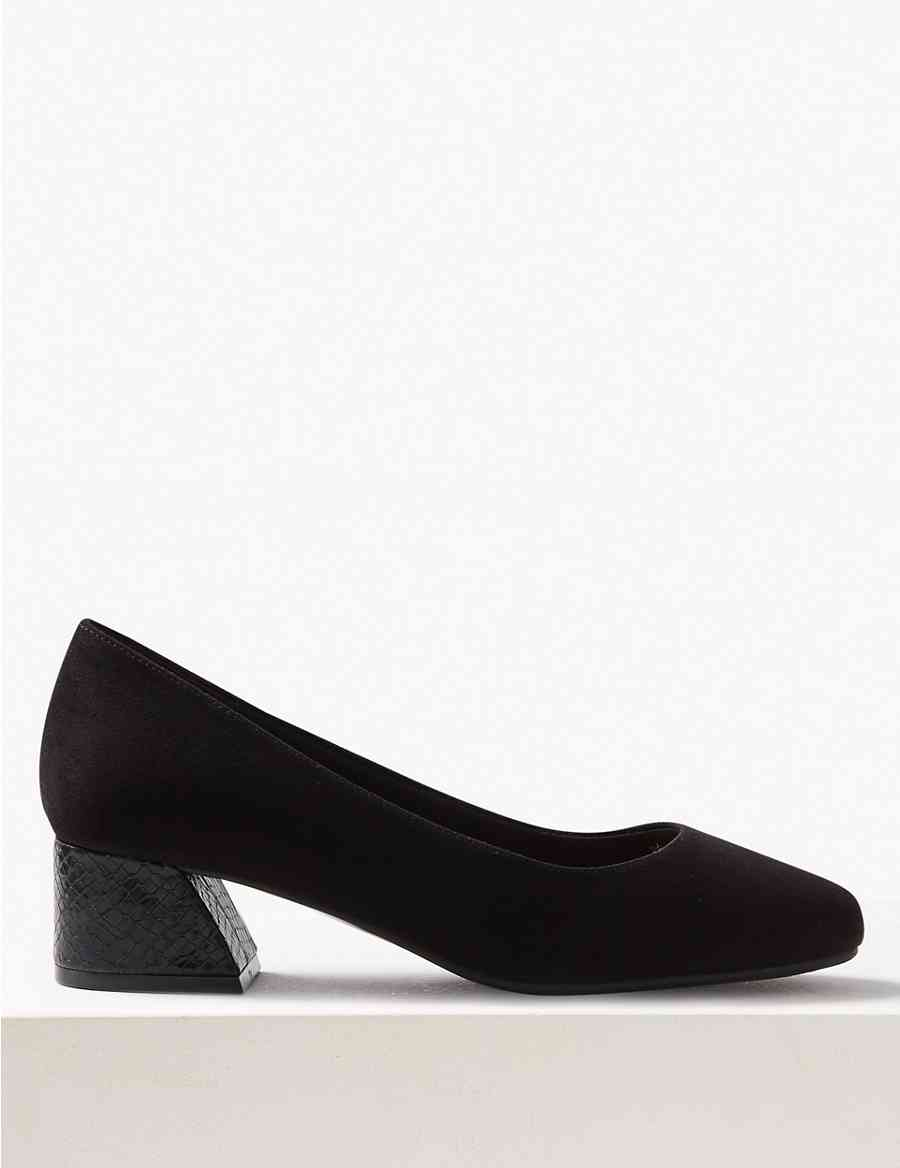 21624813c6c Extra Wide Fit Court Shoes