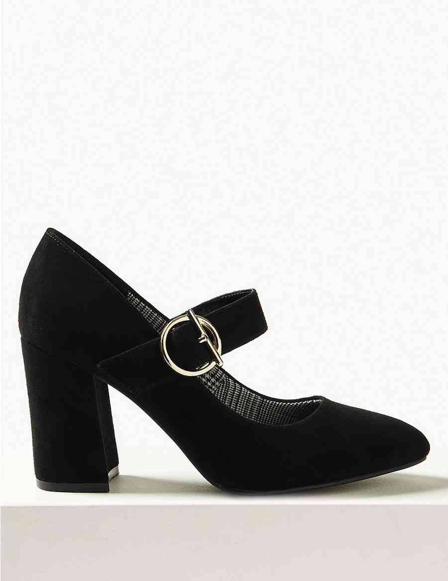 5212b33687ee Wide Fit Court Shoes