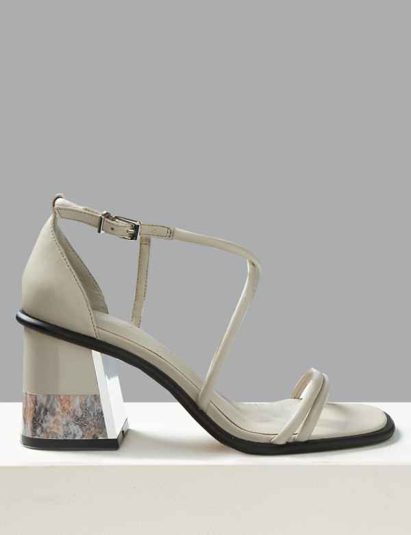 f4e5f5d6de58 Womens Block Heel Shoes   Boots