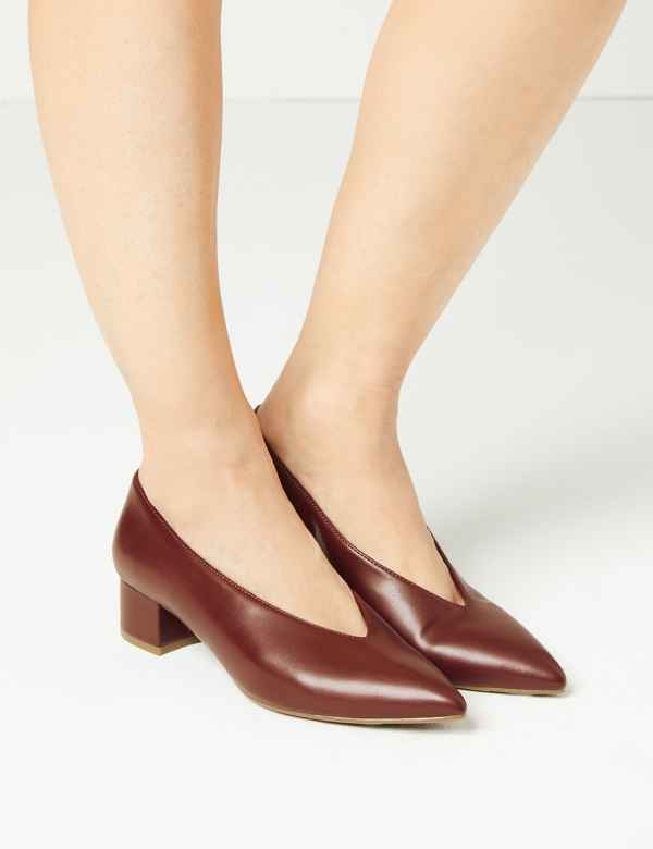 3d631f7ed76 Synthectic Shoes For Women| M&S