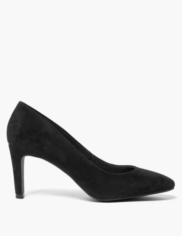 7cb4e1fa679 Courts | Women's Shoes & Boots | M&S