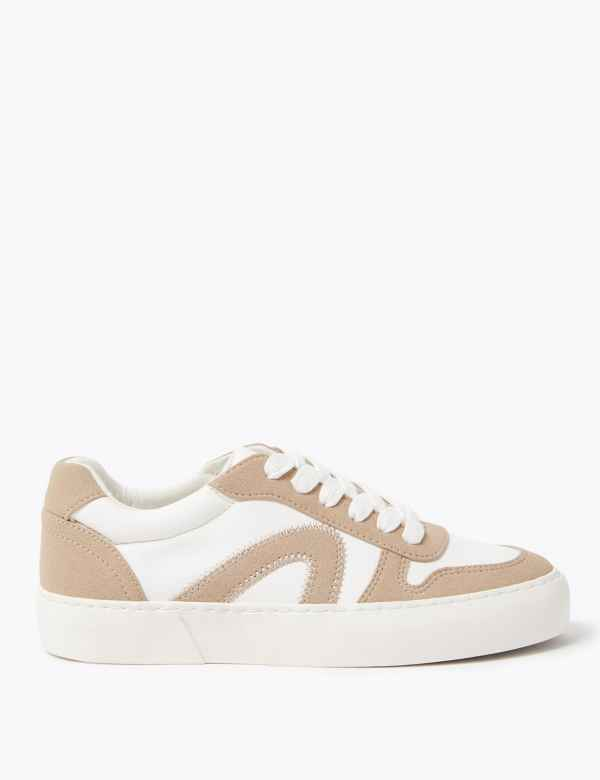 marks and spencer womens trainers