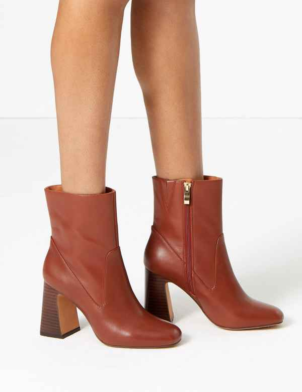 29451185ea All Womens Boots | M&S