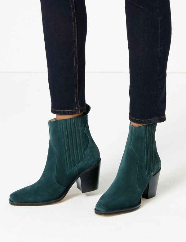 37c2f34720760 All Womens Boots | M&S