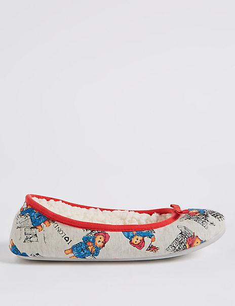 Paddington™ Ballerina Slippers