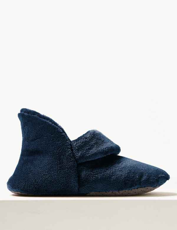 97dcd78d1 Slipper boots | Womens Slippers | M&S