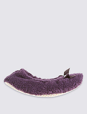 Gem Ballerina Slippers