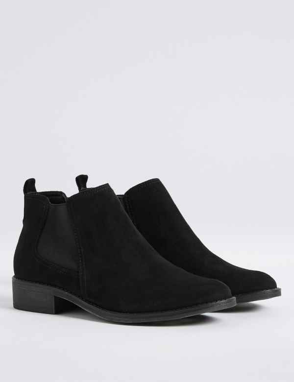 03347c46bb Chelsea Ankle Boots. M&S Collection