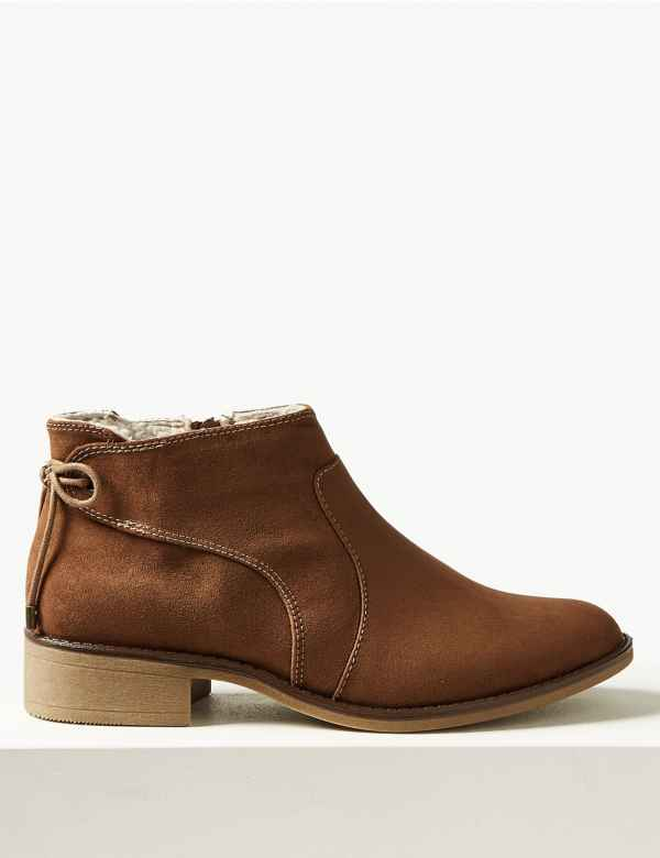 18cb2d405 All Womens Boots | M&S