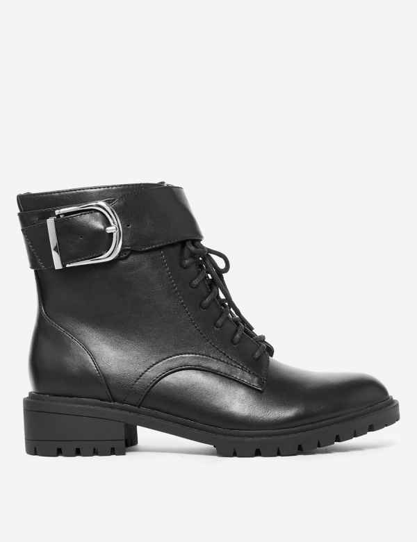 05b78d7deb065 All Womens Boots | M&S