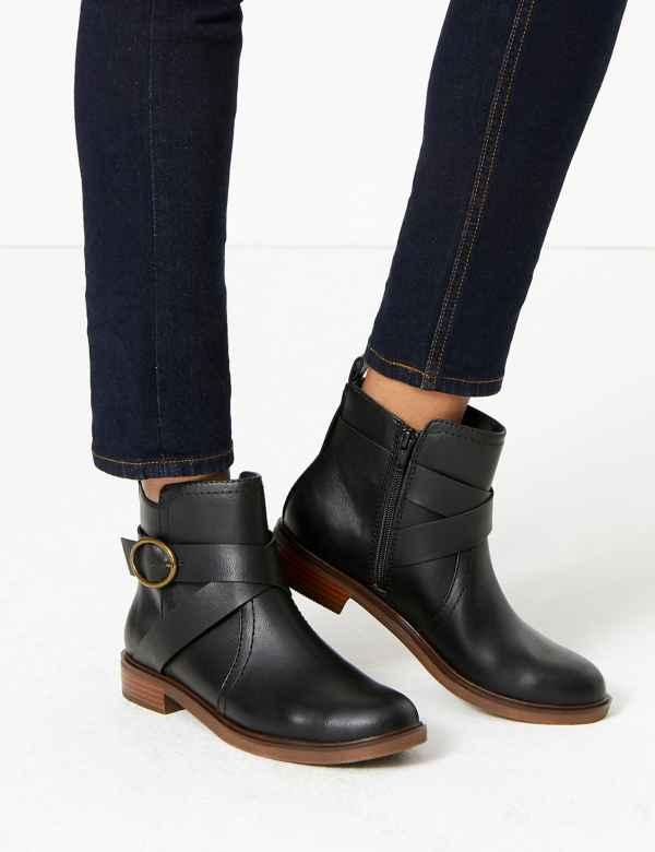 d5b6f93f897 All Womens Boots | M&S
