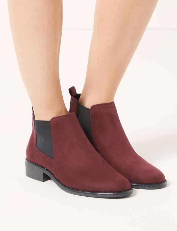 e4433a9ee59 Womens Wide Fit Shoes & Boots| M&S