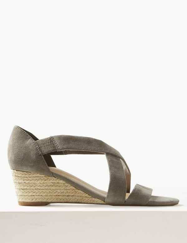 8c19eaa0448 Womens Sandals | M&S