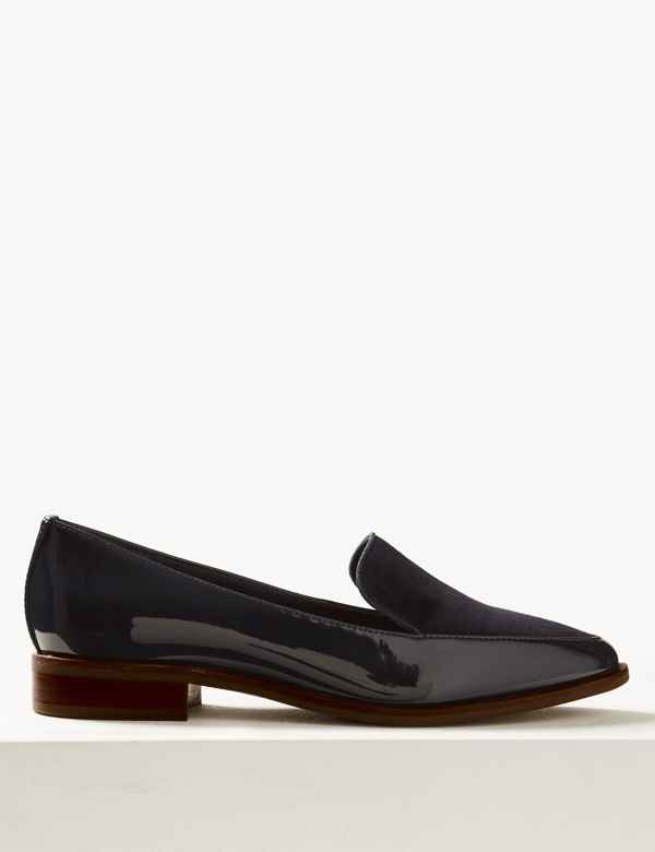 c8ce026a42 Womens Loafers | M&S