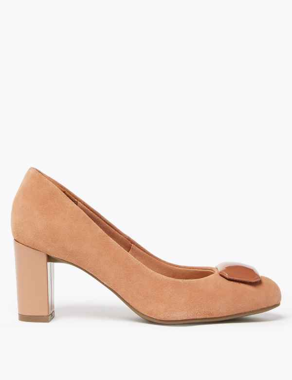 53edab78fdb Womens Nude Shoes & Boots| M&S