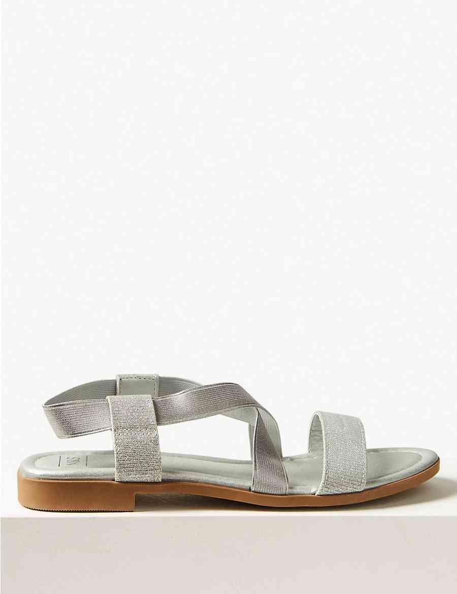 c05dbd14b2f7dd Elastic Sandals