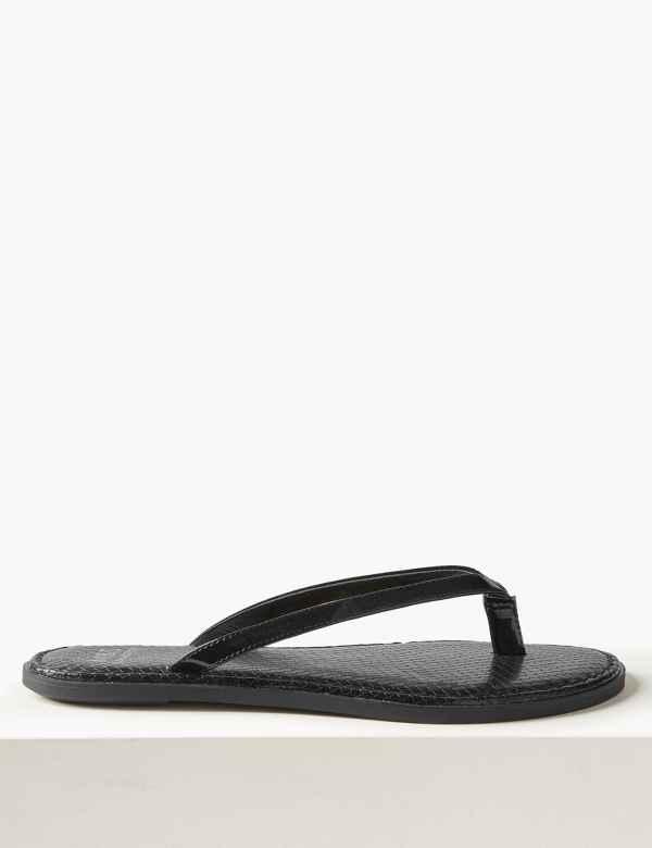 9314587a9e2d Stitched Flip-Flops