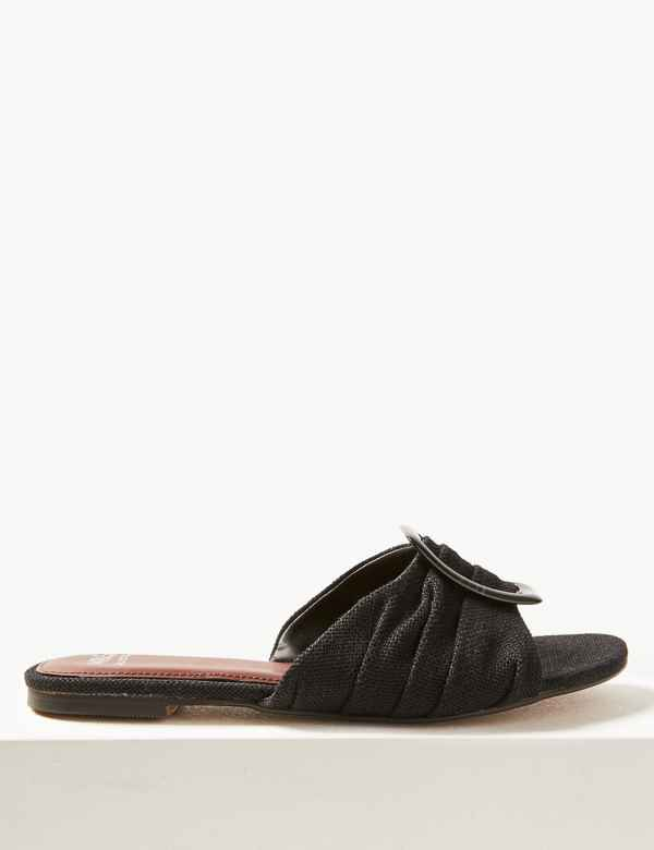 ... Thong Sandals - black 2 colours available. Sparks. Slip-on Sliders
